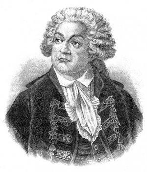 фр.Honoré Gabriel Riqueti, comte de Mirabeau