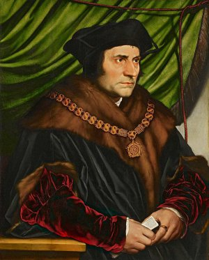 англ.Thomas More