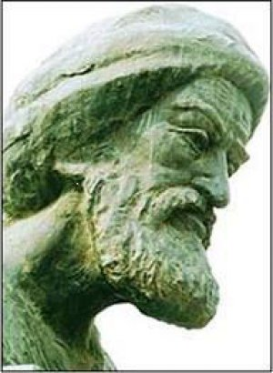 Абу Муин Насир Хосров аль-Кубадияни аль-Марвази (перс. ناصرخسرو)