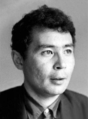 Вампилов, Александр Валентинович