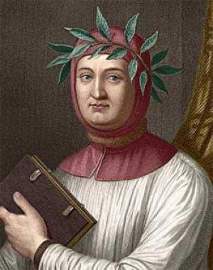 итал.Francesco Petrarca