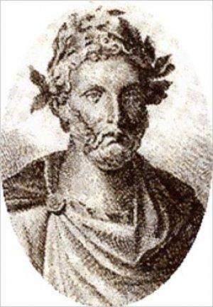лат.Titus Maccius Plautus