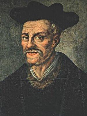 фр.François Rabelais