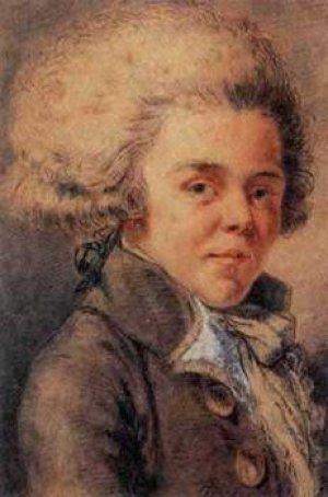 фр.Antoine Rivarol