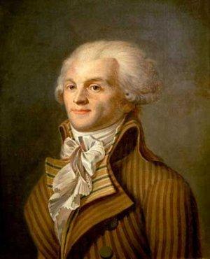 фр.Maximilien François Marie Isidore de Robespierre , Максимилиан Франсуа Мари Исидор де Робеспьер