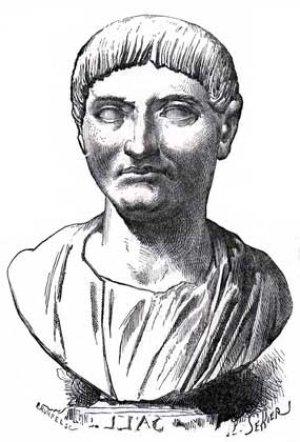 лат.Gaius Sallustius Crispus