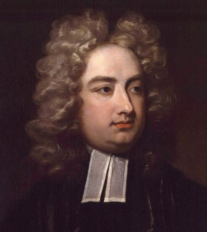 англ. Jonathan Swift