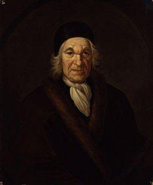 фр.Charles Margotelle (или de Marguetel) de Saint-Denis, seigneur de Saint-Evremond