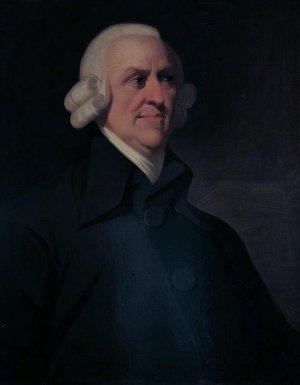 англ.Adam Smith