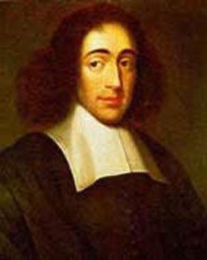 рожд. Барух Спиноза, ивр. ברוך שפינוזה  ; лат.Benedictus de Spinoza
