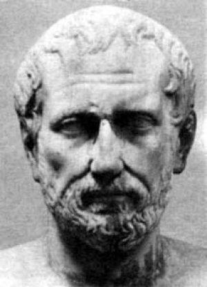 Феофраст, р.-греч. Θεόφραστος  , лат.Theophrastos Eresios