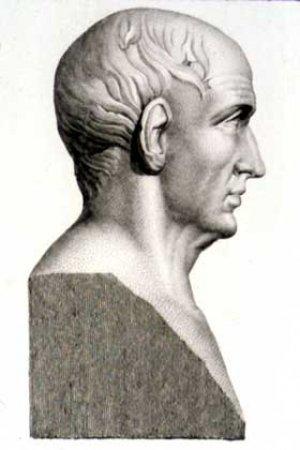 лат.Publius Terentius Afer