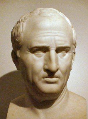 лат. Marcus Tullius Cicero
