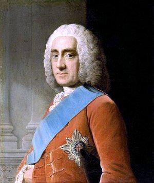 4-й граф Честерфилд