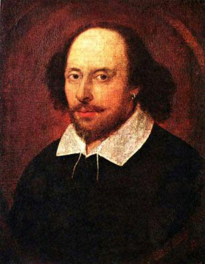 англ. William Shakespeare