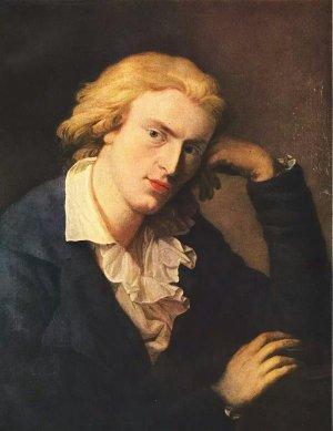 Шиллер, Фридрих