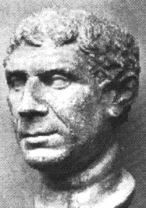 лат. Quintus Ennius