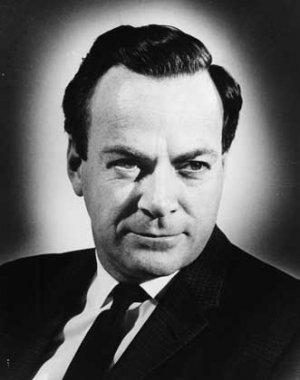англ.Richard Phillips Feynman