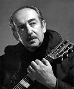 Александр Аронович Гинзбург