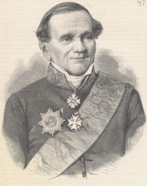 Глинка, Фёдор Николаевич