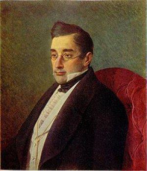 Александръ Сергѣевичъ Грибоѣдовъ