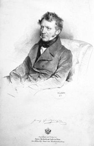 Franz Grillparzer aforismi