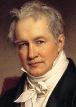 нем.Alexander von Humboldt