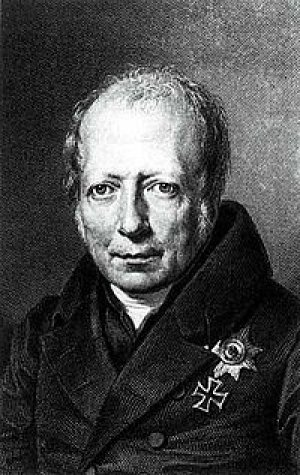 Гумбольдт, Вильгельм