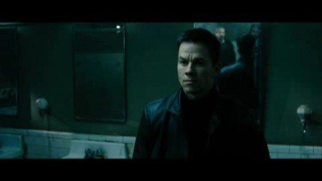 Max Payne Film Clip #1