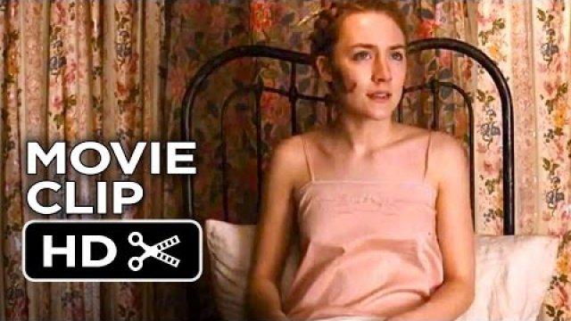 The Grand Budapest Hotel Movie CLIP - A Plan For Survival (2014) - Saoirse Ronan Movie HD