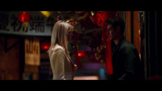 amazing spider-man 2 - i break up with you