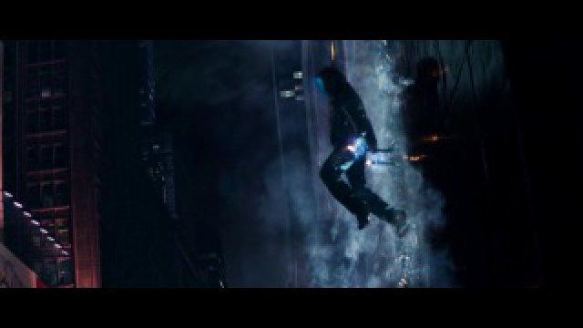 Потушили электро и самый красивый момент из Amazing spider man 2