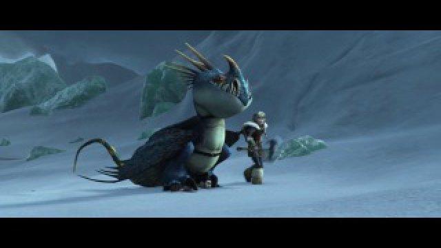 Нельзя отнимать у дракона игрушку